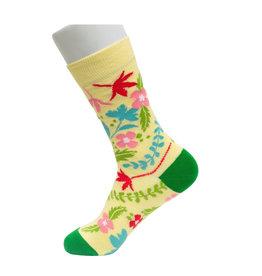 Socks Atomica Flower Power