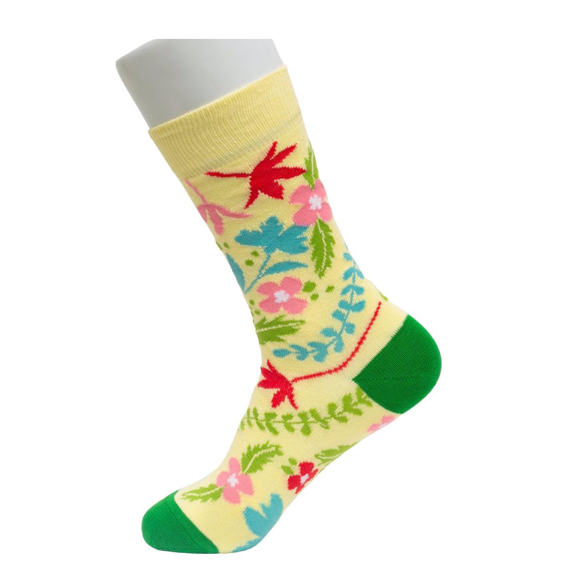 Socks Atomica Socks Atomica Flower Power