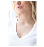 Michelle McDowell Michelle McDowell Luxe LOVE Necklace