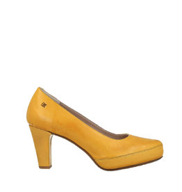 Dorking D5794 Heel Yellow