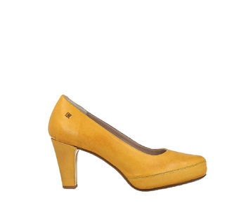 Dorking D5794 Heel Yellow