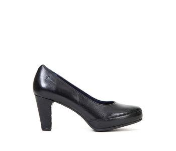 Dorking D5794 Heel Black