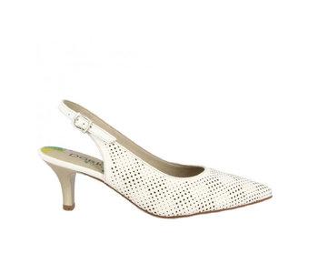Dorking D8151 Heel White
