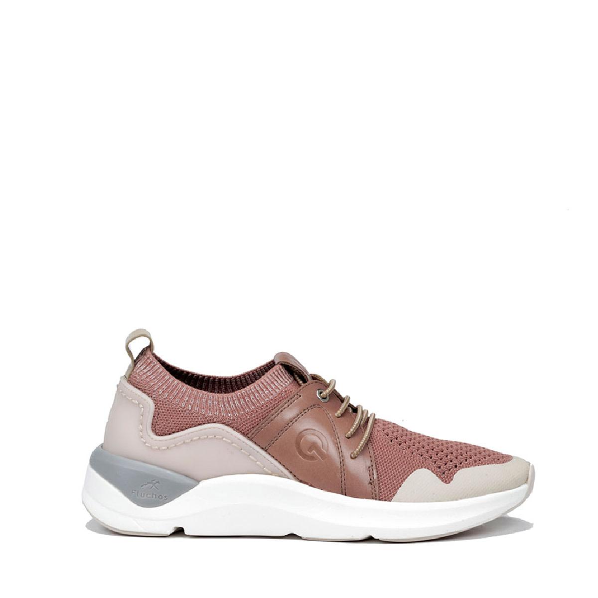 Atom One Atom One F0879 Sneaker Pink