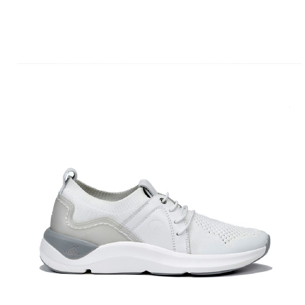 Atom One Atom One F0876 Sneaker White