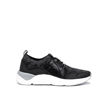 Atom One F0878 Sneaker Black