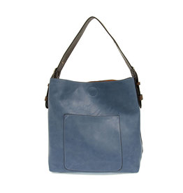 Joy Susan Classic Hobo Handbag Cerulean