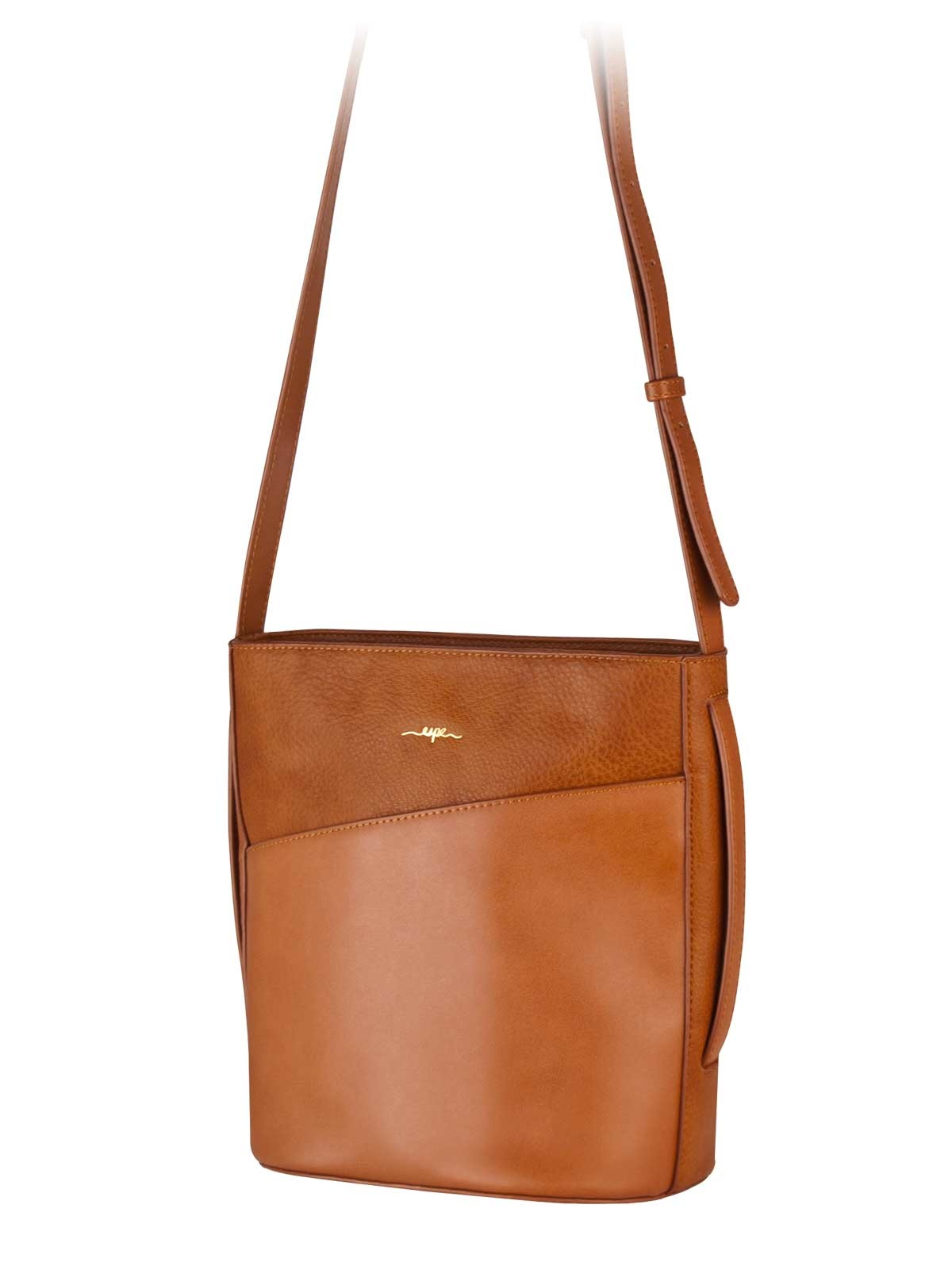 Espe Espe Emma Crossbody Bucket Bag