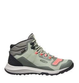 Keen Women's Tempo Flex Mid WP Dubarry