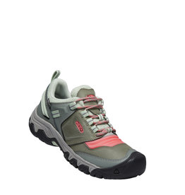 Keen Women's Tempo Flex Low WP Dubarry