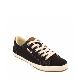 Taos Star Burst Sneaker Black