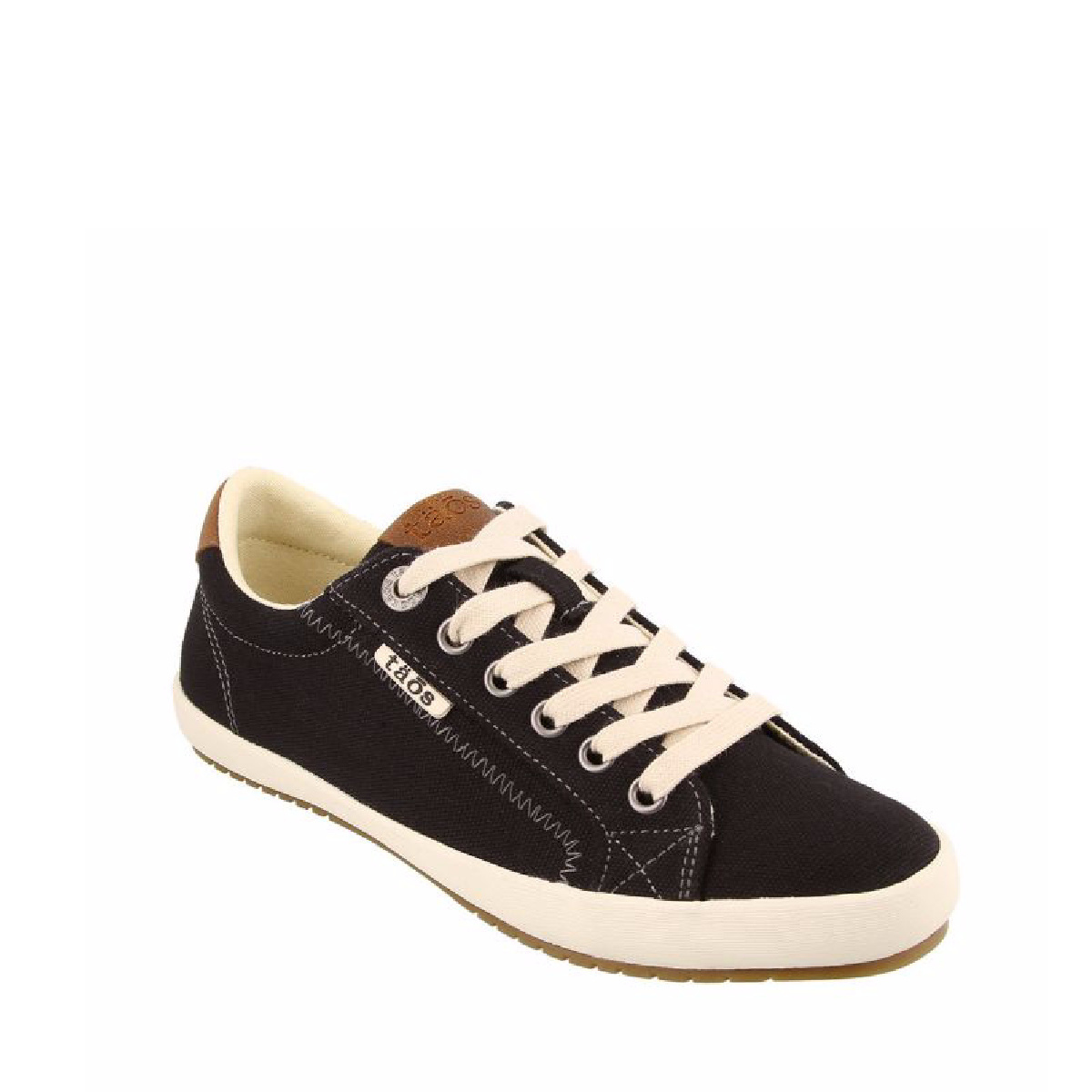 Taos Footwear Taos Star Burst Sneaker Black