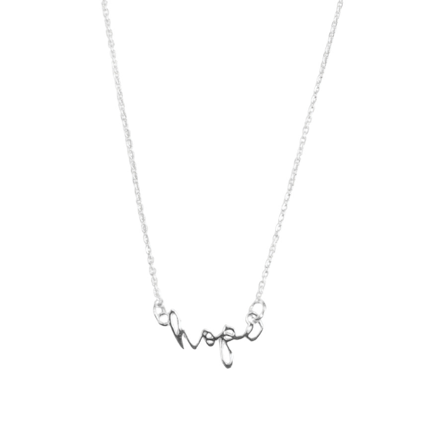 Michelle McDowell Michelle McDowell HOPE Necklace