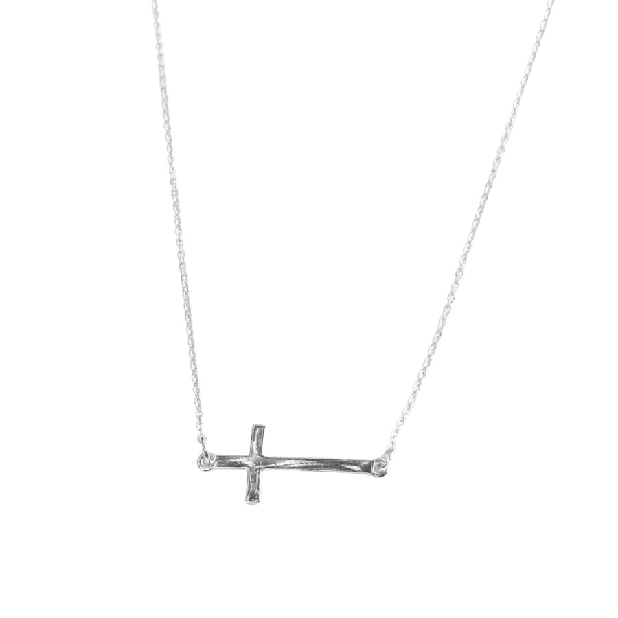 Michelle McDowell Michelle McDowell Cross Necklace