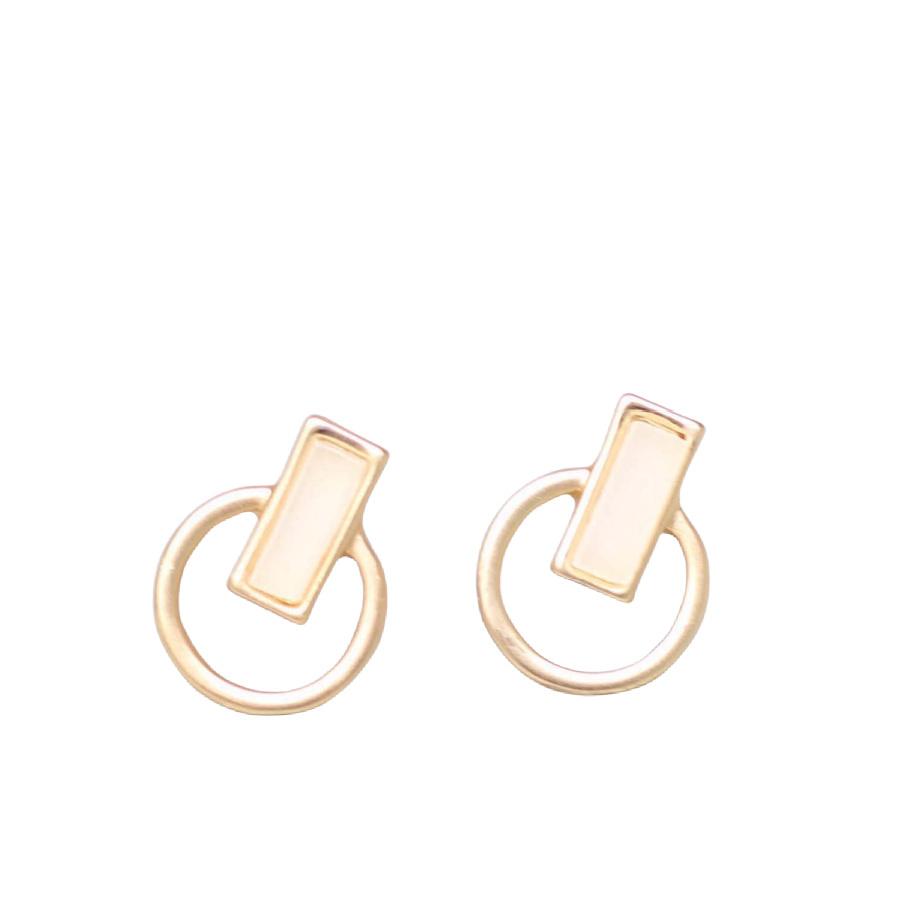 Michelle McDowell Michelle McDowell Robin Stud Earrings