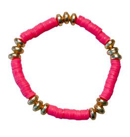 Michelle McDowell Kylen Beaded Bracelet