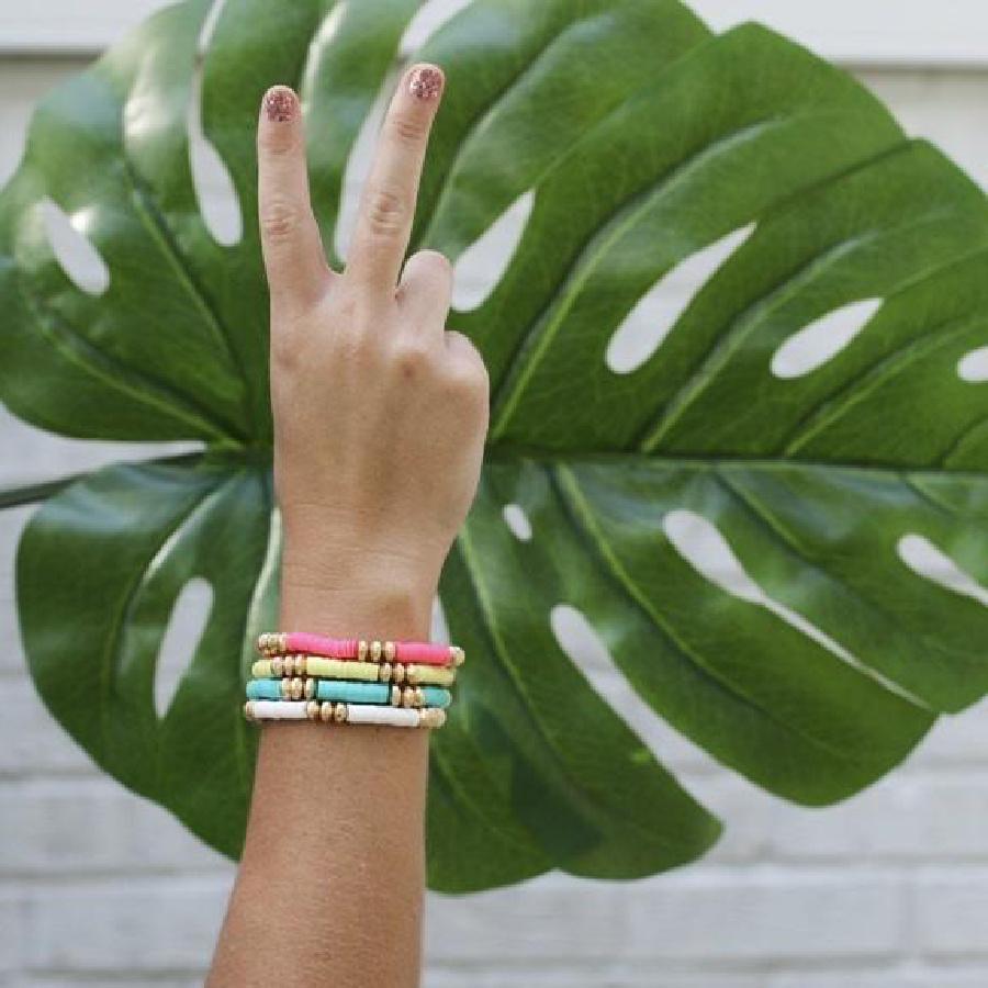 Michelle McDowell Michelle McDowell Kylen Beaded Bracelet