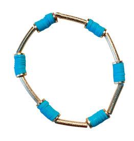 Michelle McDowell Silas Beaded Bracelet