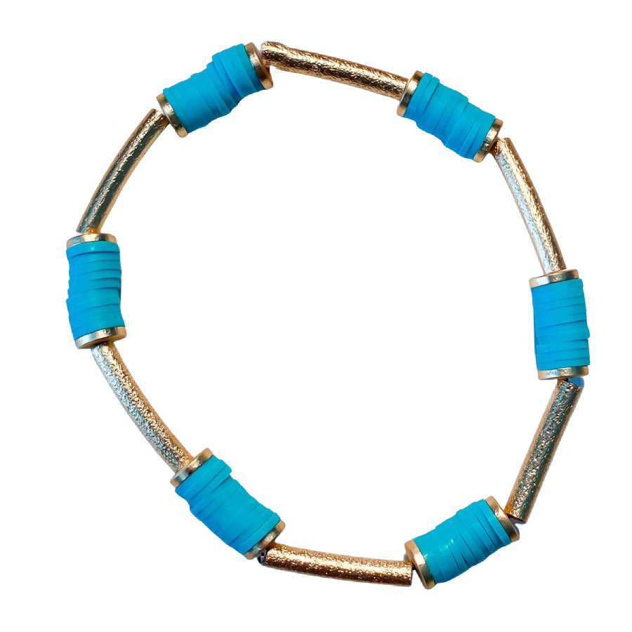 Michelle McDowell Michelle McDowell Silas Beaded Bracelet