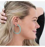 Michelle McDowell Michelle McDowell Sunset Beaded Earrings