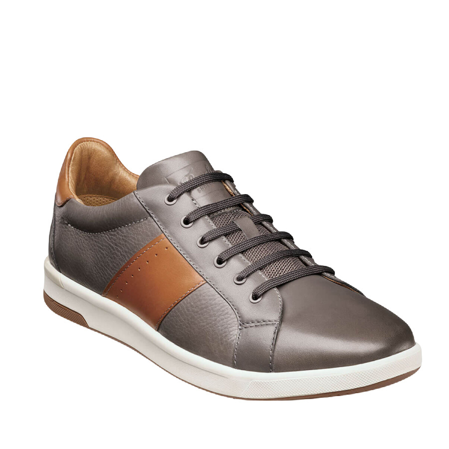 Florsheim Shoe Company Florsheim Crossover Sneaker Grey