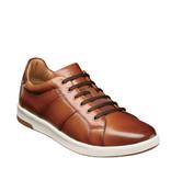 Florsheim Shoe Company Florsheim Crossover Sneaker Cognac