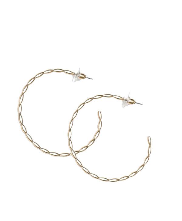 Michelle McDowell Elliot Earrings