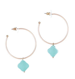 Michelle McDowell Asher Earrings