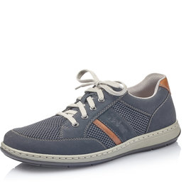 Rieker 17310-14 Sneaker Blue