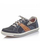 Rieker Rieker 19030-15 Sneaker Blue