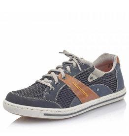 Rieker 19030-15 Sneaker Blue