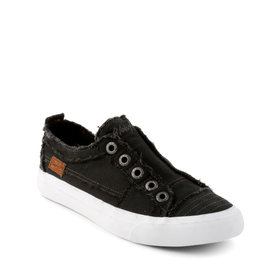Blowfish Malibu Play Sneaker Black Smoke