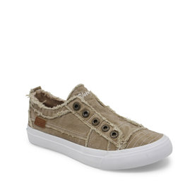 Blowfish Malibu Play Sneaker Cream Coffee