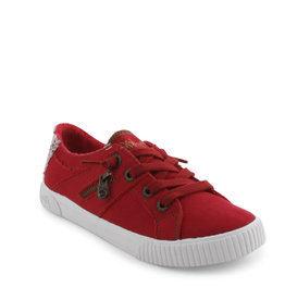 Blowfish Malibu Fruit Sneaker Red