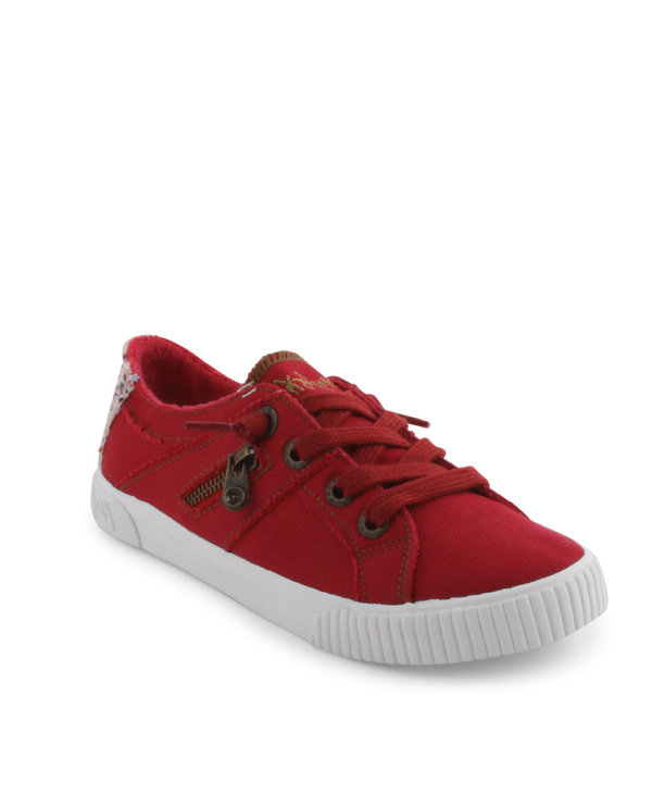 Blowfish Malibu Fruit Sneaker Red