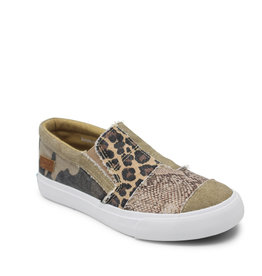 Blowfish Malibu Maddox Slip-on Natural Snake