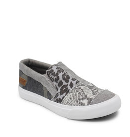 Blowfish Malibu Maddox Slip-on Smoke Snake