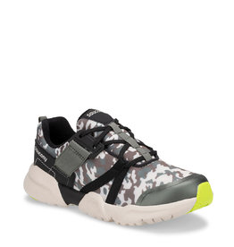 Saucony Youth Vertex Lace Camo
