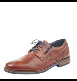 Rieker 13514-24 Dress Shoe Brown