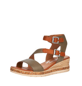 Remonte 3052-54 Sandal Army