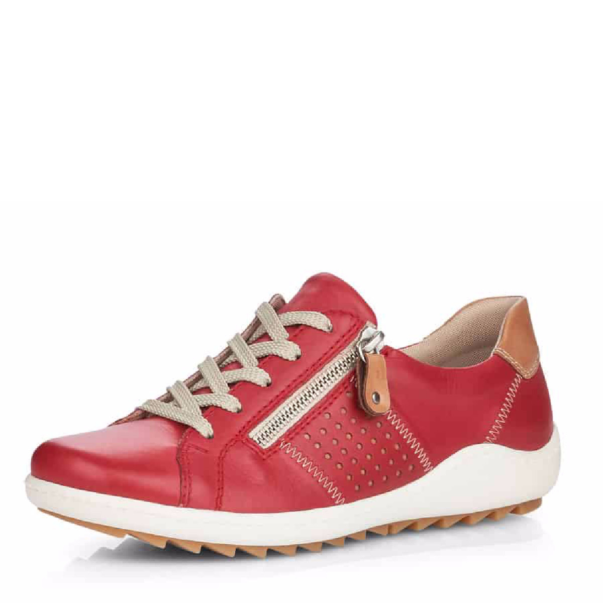 Remonte Remonte R1417-33 Sneaker Red