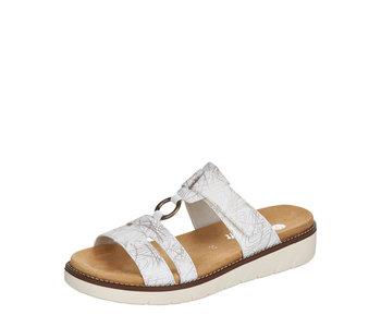 Remonte D2056-80 Sandal White