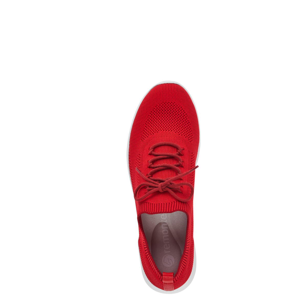 Remonte Remonte R7103-33 Sneaker Red