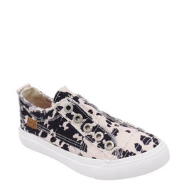 Blowfish Youth Sneaker Milk Chocolate Chip