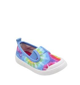 Blowfish Kids Slip-On Hippie Tie Dye