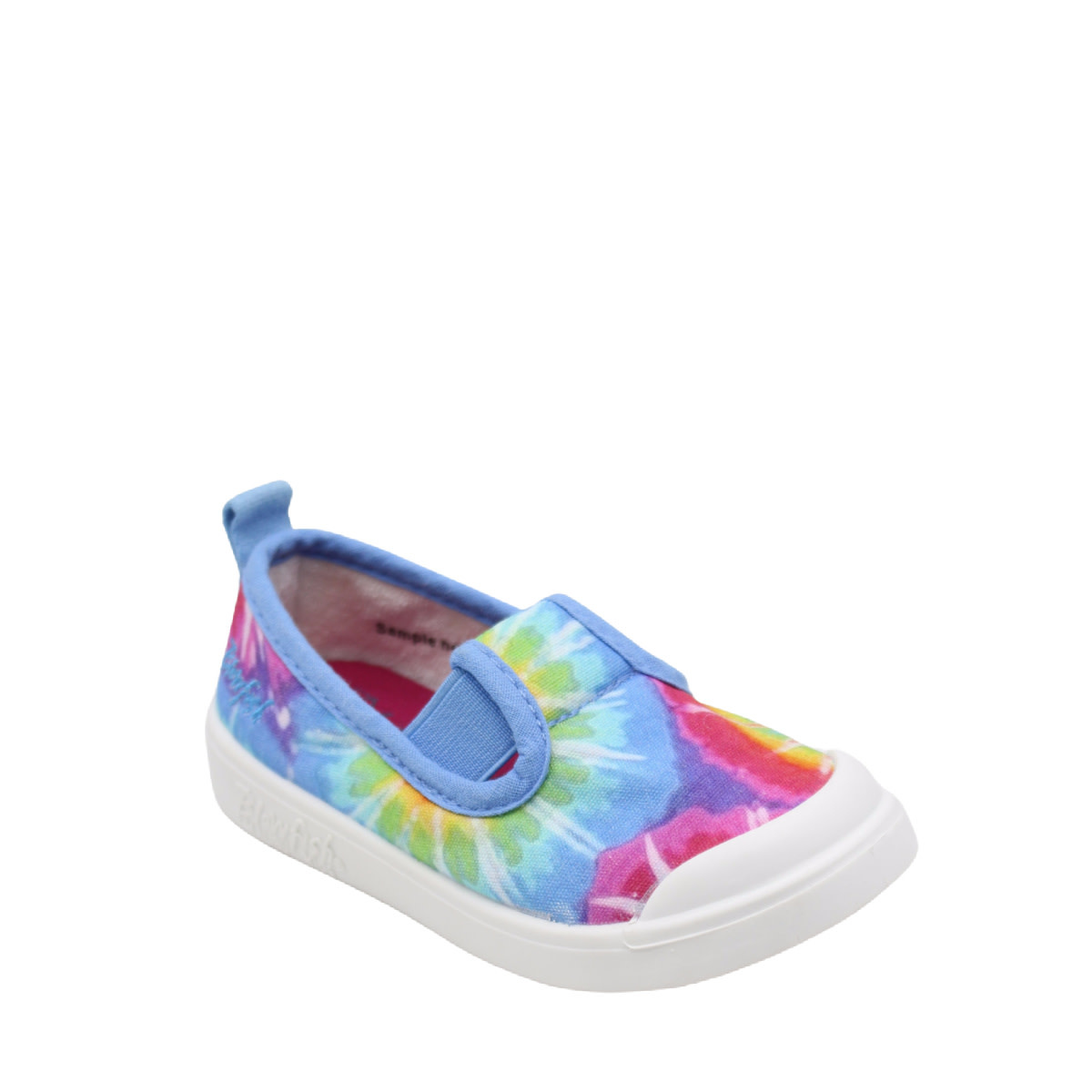 Blowfish Malibu Blowfish Kids Slip-On Hippie Tie Dye