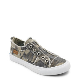 Blowfish Youth/Kids Sneaker Natural Camo