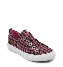 Blowfish Youth Pink Mini Pastal Buffalo Check