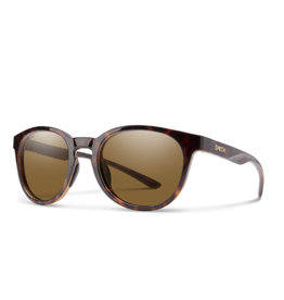 Smith Eastbank Tortoise with Brown Lens Polarized