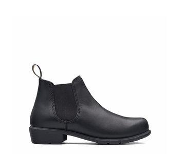 Blundstone Women's 2068 Low Heel Black